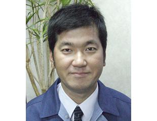 中川鉄工株式会社 代表取締役 中川裕之